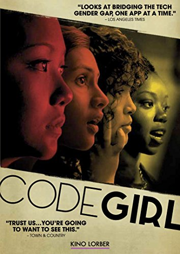 Codegirl [DVD] [Import]