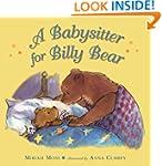 A Babysitter for Billy Bear