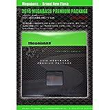 メガバス(Megabass) 2016 Megabass Premium Box (プレミアムボックス)(吠え猿) 34097
