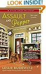 Assault and Pepper: A Spice Shop Myst...