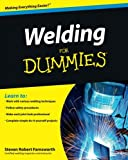 img - for Welding For Dummies book / textbook / text book