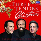 The Three Tenors At Christmas Three Tenors