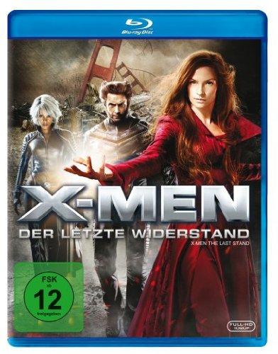 X-men Der Letzte W¡derstand [Blu-ray]