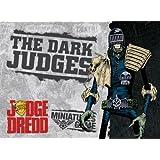Warlord Games Judge Dredd - The Dark Judges Miniatures Game at Sears.com