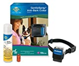 Petsafe GentleSpray Citronella Anti-Bark Dog Collar