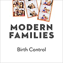 Birth Control Audiobook by Joshua Gamson Narrated by James Patrick Cronin
