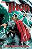 Thor by J. Michael Straczynski - Volume 1 (Thor (Graphic Novels))