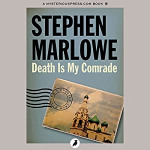 Death Is My Comrade Audiobook