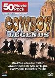 echange, troc Cowboy Legends [Import USA Zone 1]
