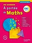 Le Nouvel A port�e de maths CM1 - Liv...