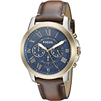 Up to 50% off Fossil Watches, Handbags, Jewelry
