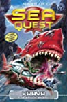 Sea Quest 4: Kraya the Blood Shark (E...