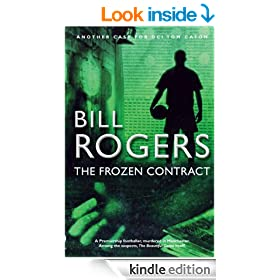 The Frozen Contract (DCI Tom Caton Manchester Manchester Murder Mysteries Book 7)
