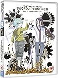 Sword Art Online II - Part 1 of 4 [DVD]