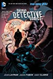 img - for Batman: Detective Comics Vol. 3: Emperor Penguin (The New 52) book / textbook / text book