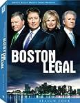 Boston Legal: Season 4