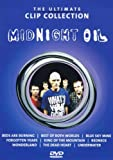 Midnight Oil : The Ultimate Clip Collection