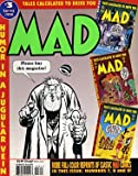 img - for Tales Calculated to Drive You Mad #3 (Spring 1998) book / textbook / text book