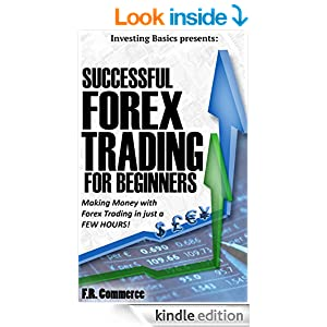 Forex for beginners amazon