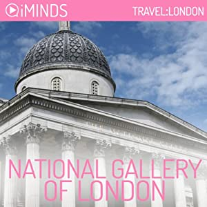 National Gallery of London Audiobook