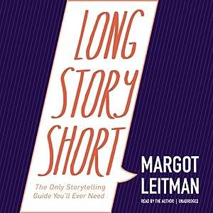 Long Story Short Audiobook