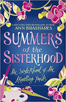 sisterhood of the traveling pants book review
