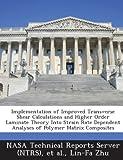 Implementation of Improved Transverse Sh...