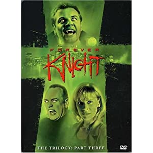 Forever Knight - The Trilogy, Part 3 (1995 - 1996) movie