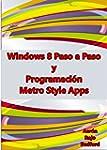 Windows 8 Paso a Paso y Programaci�n...