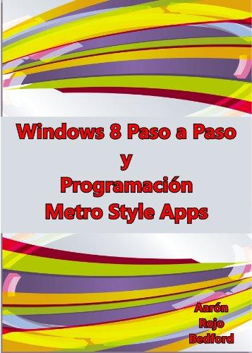 Windows 8 Paso a Paso y Programación Metro Style Apps