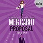 Proposal: A Mediator Novella | Meg Cabot