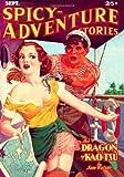 Spicy-Adventure Stories: September 1936