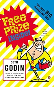 "Cover of ""Free Prize Inside"""