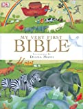 My Very First Bible (0756609836) by DK Publishing