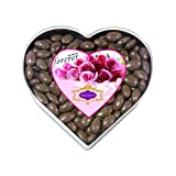 Skylofts Sweet Chocolate Nutties 300gms Heart Box