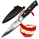 "DALSTRONG Paring Knife - Shogun Series - VG10 - 3.75"" (95mm)"