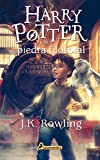Harry Potter y la piedra filosofal (Harry 01) (Spanish Edition)