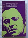 Brodsky, The Selected Poetry of (Penguin modern European poets) (0140421645) by Brodsky, Joseph