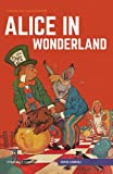 img - for Alice in Wonderland (Classics Illustrated) book / textbook / text book