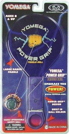 Yomega Power GripTM Paddleball Color Varies - Yomega 615W - 1