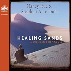 Healing Sands Audiobook