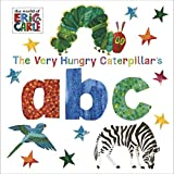 Eric Carle The Very Hungry Caterpillar's abc