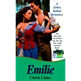 Emilie: The Acadians ~ Cherie Claire