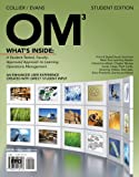 img - for Bundle: OM (with Review Cards and Decision Sciences & Operations Management CourseMate with eBook Printed Access Card), 3rd + 4LTR Press Print Option Sticker book / textbook / text book