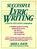 Image of Successful Lyric Writing