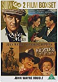 The Quiet Man/Rooster Cogburn [DVD]