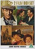The Quiet Man/Rooster Cogburn [DVD]
