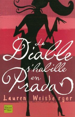 Le Diable s'habille en Prada 51EA0Y47JSL
