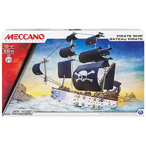 Meccano Gifts