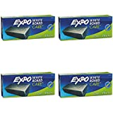 SAN81505 - EXPO Dry Erase Eraser, 4 Packs